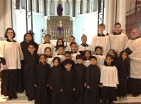 Choir School 1