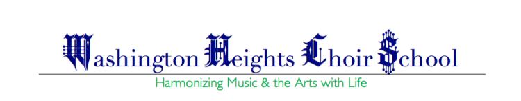 WHCS logo