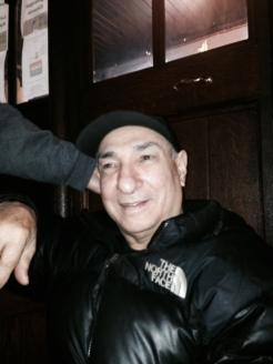 Gregorio Liranzo